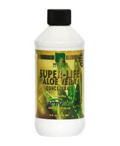 Super Life Aloe Vera Concentrate