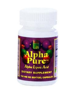 Alpha Pure™