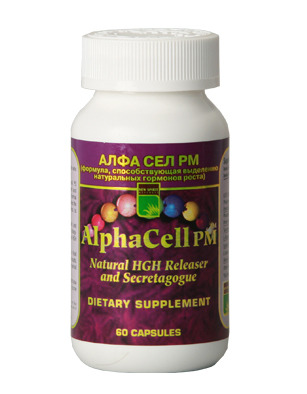 AlphaCell PM