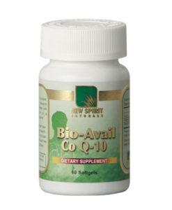 BioAvail CoQ 10