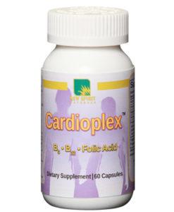 Cardioplex™ (60 Capsules)