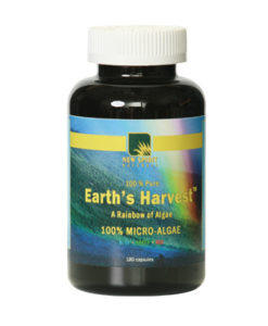Earth's Harvest Capsules