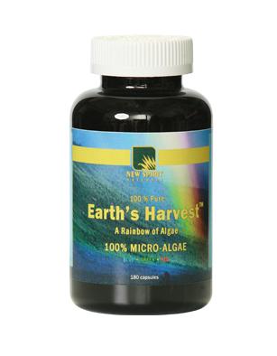 Earth's Harvest Capsules