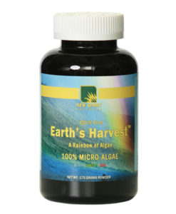 Earth's Harvest Powder