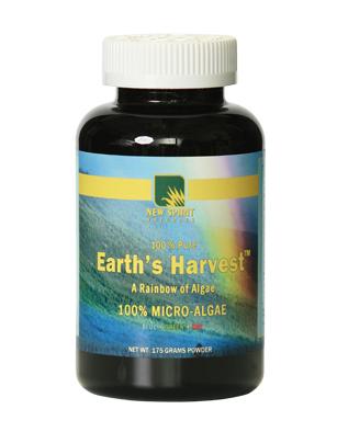 Earth's Harvest Powder