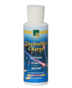 Electrolyte Charge™