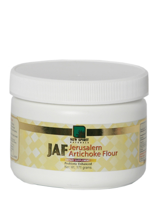 Jerusalem Artichoke Flour (53 Servings)