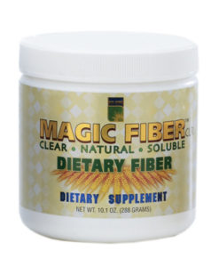 Magic Fiber™CLR