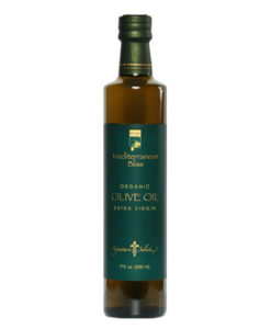 Mediterranean Bliss™ Olive Oil (17 fl. oz.)