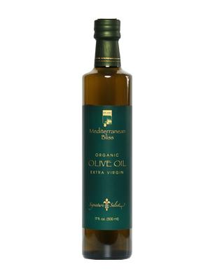 Mediterranean Bliss™ Olive Oil (17 fl. oz.)