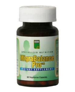 MigraBalance Pro (60 Capsules)