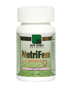 NutriFem™(60 Tablets)