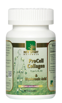 ProCell™ Collagen & Hyaluronic Acid