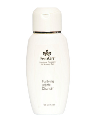 PentaCare™ Purifying Crème Cleanser (125 ml)