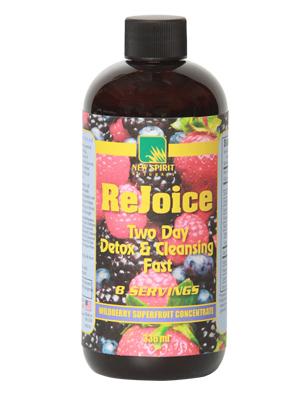 Rejoice™   Wildberry Fruit Juice Fast (11 fl oz)
