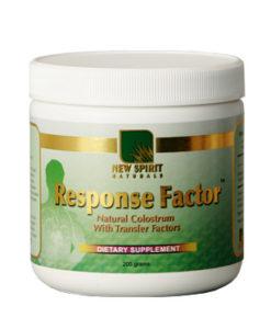 Response Factor™