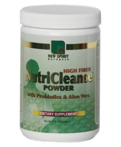NutriCleanse Powder (1 lb)