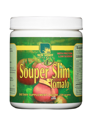 Souper Slim (220 grams)