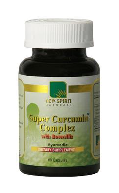 Super Curcumin