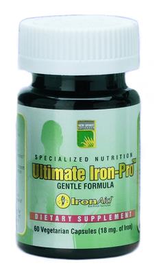 Ultimate Iron Pro™