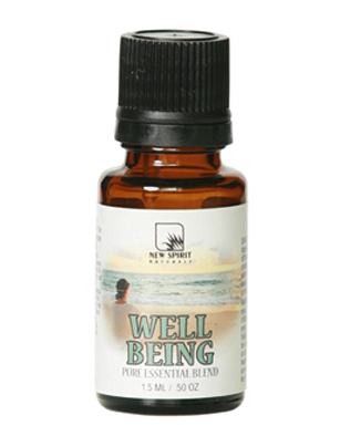 Well Being Essential Oil