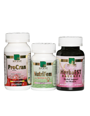 Women's Health Pack
