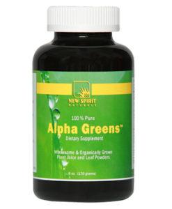 Alpha Greens™