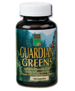 Guardian Greens Powder