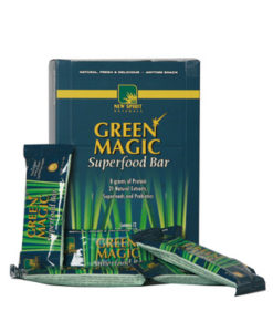 Green Magic™ SuperFood Bar (12 Bars)