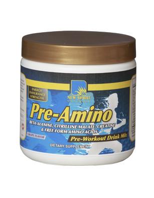 Pre Amino (330 g Powder)